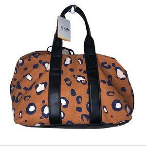 NWT Leopard Print Bag - 3.1 Phillip Lim for Target